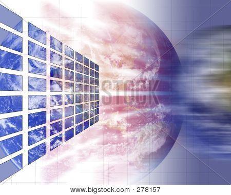 Tech Concept