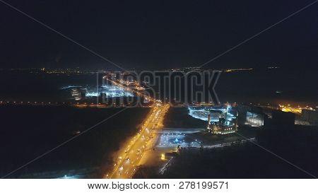 Kazakhstan, East Kazakhstan, Ust-kamenogorsk, Rivers, Arrow, Temple, District, Landscape, Cityscape,