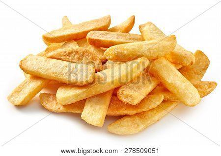 Big Steak Chips