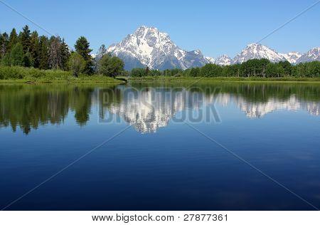 Mt.Moran