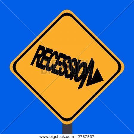 Recession Warning Sign