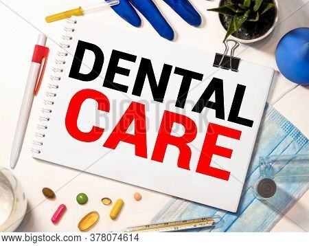 Dental Care Dental Clinic Logotype ,dental Care Symbols