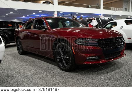 Southeast Michigan Auto Show And The Debut Of All 2020 Car And Truck Models