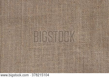 Burlap Background, Texture, Natural Sackcloth, Pattern For Backdrop
