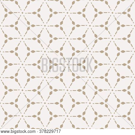 Repeat Geometric Vector 30s Repeat Texture. Continuous Ornament Graphic Twenties Deco Pattern. Repet