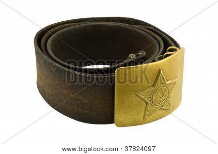 Soldier's Belt