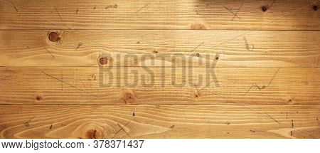 wooden plank board background, table or floor texture surface