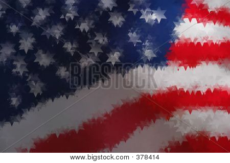 Star Flag 2