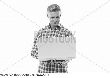 Remote Job. Freelance. Laptop For Designer. Programming And Web Development. Mobility For Better Lif