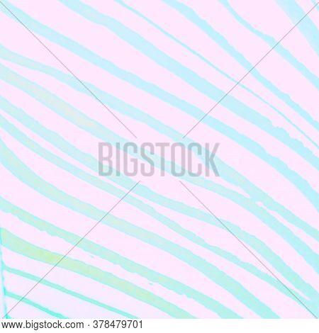 Distress Line Pattern. Stripes Biscay Retro Print. Background Distress Line Pattern. Geometric Funny