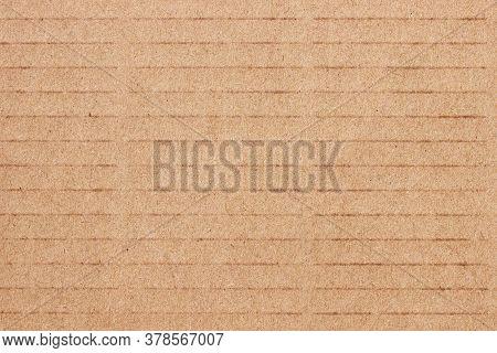 Grunge Vintage Old Paper Background. Brown Paper