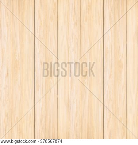 Wood Wall Background Or Texture; Wood Texture With Natural Pattern Background