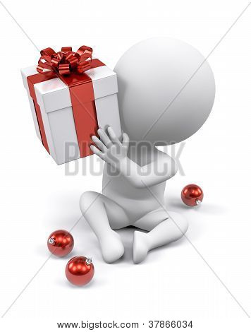 Guessing christmasgift