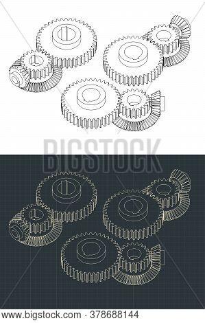Gears Drawings