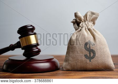 The Concept Of Filing A Lawsuit For Inheritance.
