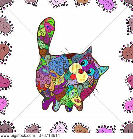 Magic Super Cute Abstract And Nice Picture