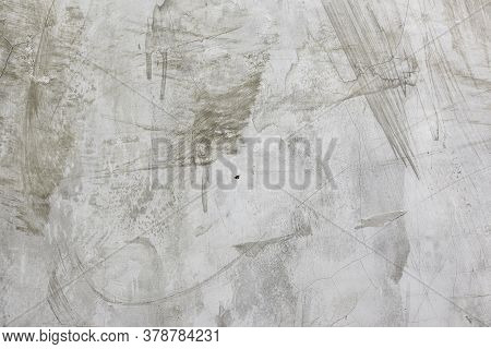 Grunge Cement Background With Space For Text Or Image