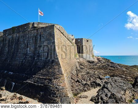 Castle Cornet, St Peter Port, Guernsey Channel Islands
