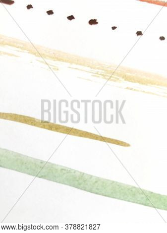 Distress Line Pattern. Wave Doodle Grunge Fabric. Background Distress Line Pattern. Modern Party Ele
