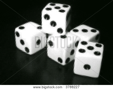 Abstract Dice