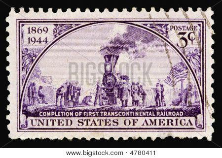 Railroads 1944