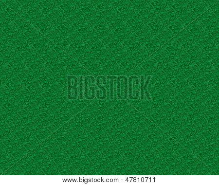 background green motif