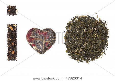 Traditional Tea Culture.