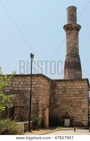 Kesik Minare Kaleici