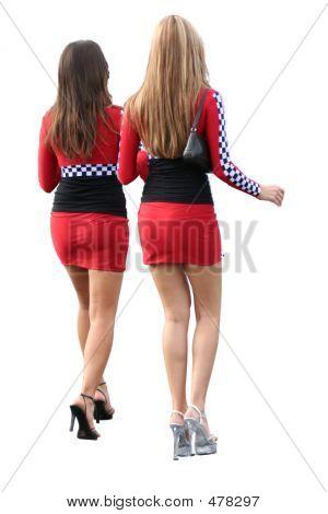 Girls Of Speed