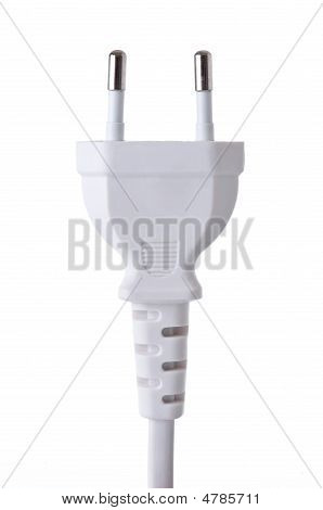 European Power Plug