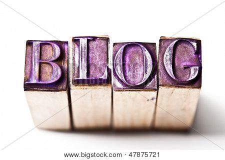 rubber stamp make blog word