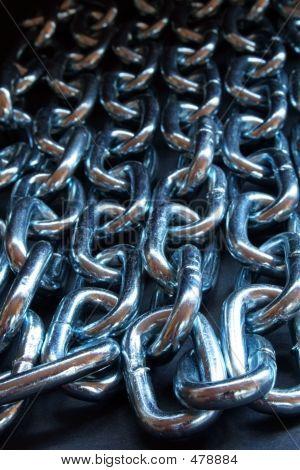 Chain Row  1