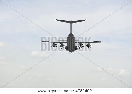 Airliner Plane, Fly