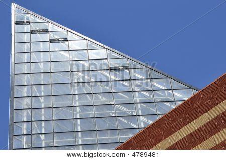 Pyramid Atrium