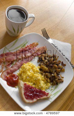 Big Delicious Breakfast