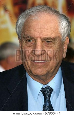 Garry Marshall at the Los Angeles Premiere of 'Race To Witch Mountain'. El Capitan Theatre, Hollywood, CA. 03-11-09
