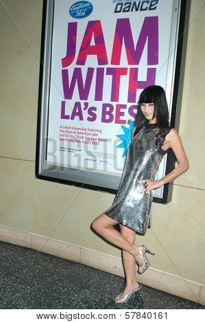 Bai Ling   at LA's Best Community Jam Against Violence and talent showcase. Kodak Theatre, Hollywood, CA. 12-14-08