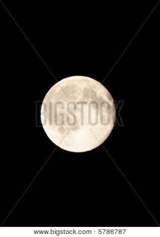 Moon In September