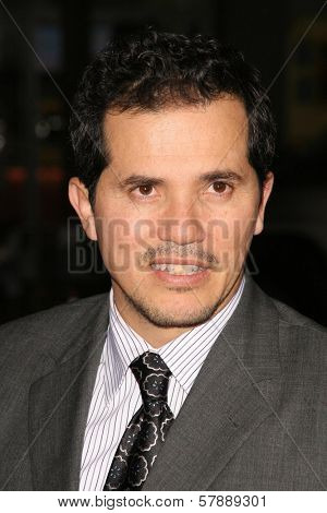 John Leguizamo  at the Los Angeles Premiere of 'Nothing Like The Holidays'. Grauman's Chinese Theater, Hollywood, CA. 12-03-08