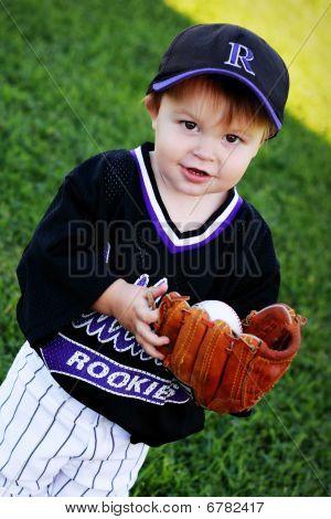 Baseballbaby