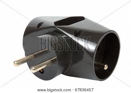Electric Splitter