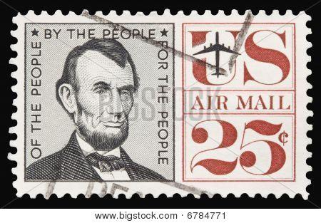 Airmail 1960