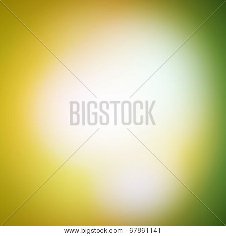 Abstract multicolored defocused lights background vector illustration. poster