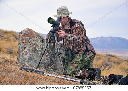 Scoping For Game