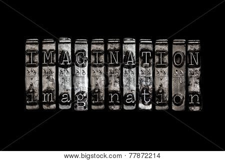 Imagination Concept