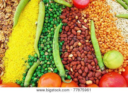 Indian Fastfood