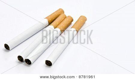 Cigarettes BG