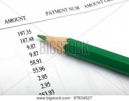 Tax Forms Background Color Image Stock Photos
