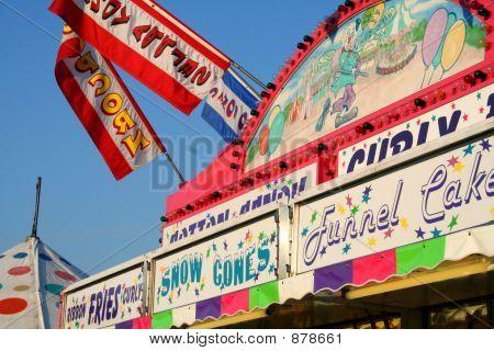 Carnival Goodies