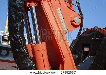 Hydraulic Cilinder